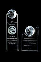 829 Award 2014& 2016